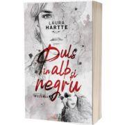 Puls in alb si negru, volumul I, Laura Hartte, CREATOR