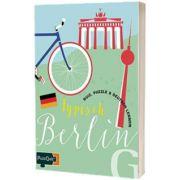 PuzzQuiz. Typisch Berlin. Quiz, Puzzle und Deutsch Lernen A1-A2