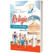 Religie, cultul ortodox. Manual pentru clasa a IV-a, Daniel-Marius Cergan, DIDACTICA SI PEDAGOGICA