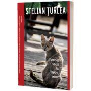 Rendez-vous la Happy Hour, Stelian Turlea, CRIME SCENE PRESS
