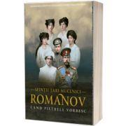 Sfintii Tari Mucenici Romanov - Cand pietrele vorbesc, BONIFACIU