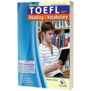 Simply TOEFL. Reading and Vocabulary. Students book
