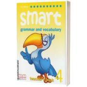 Smart 4 - grammar and vocabulary - Teacher's book, H. Q. Mitchell, MM PUBLICATIONS