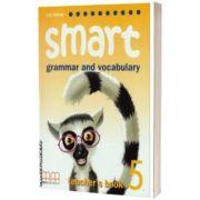 Smart 5 - grammar and vocabulary - Teacher's book, H. Q. Mitchell, MM PUBLICATIONS