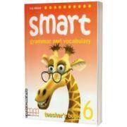 Smart 6 - grammar and vocabulary - Teacher's book, MM PUBLICATIONS
