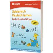 Spielerisch Deutsch lernen, Corina Beurenmeister, HUEBER