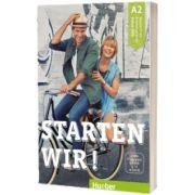 Starten wir! A 2 Video-DVD, HUEBER