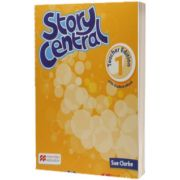 Story Central Level 1 Teachers Edition   eBook Pack