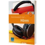 Zwischendurch mal... Horen Kopiervorlagen und Audio-CD A1-A2, Rosa Maria Dallapiazza, HUEBER
