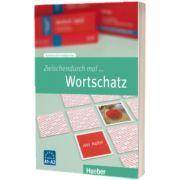 Zwischendurch mal... Wortschatz Kopiervorlagen A1-A2, Barbara Duckstein, HUEBER