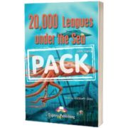 20 000 Leagues under the Sea. Pack