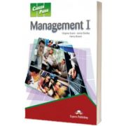 Career Paths. Management I.Students Book with Digibook App
