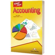 Curs de limba engleza. Career Paths Accounting. Manualul elevului
