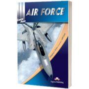 Curs de limba engleza Career Paths Air Force - Manualul elevului