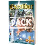 Excalibur. Pack