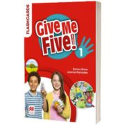 Give me five! Level 1. Flashcards