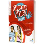 Give me five! Level 1. Teachers Book