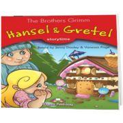 Hansel and Gretel. DVD