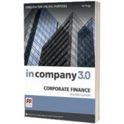 In Company 3.0 ESP. Corporate Finance Teachers Edition