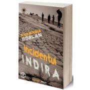 Incidentul Indira