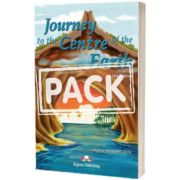 Journey to the Centre of the Earth. Pack