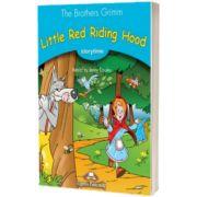 Literatura adaptata pentru copii. Little Red Riding Hood cu cross-platform App.
