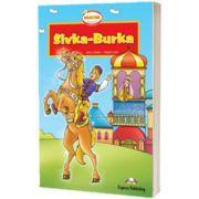 Literatura adaptata pentru copii. Sivka Burka Pachetul Profesorului (carte profesor + multi-rom + cross-platform app.)