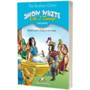 Literatura adaptata pentru copii. Snow White and the Seven Dwarfs cu cross-platform App