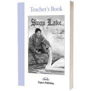 Literatura adaptata pentru copii. Swan Lake Cartea profesorului