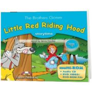 Little Red Riding Hood. Multi ROM