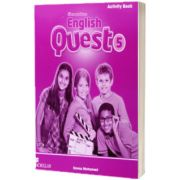 Macmillan English Quest 5. Activity Book