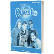 Macmillan English Quest 6. Students Book Pack