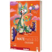 Matematica 3.0, culegere de exercitii si probleme pentru clasa a III-a