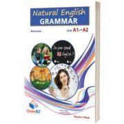 Natural English Grammar 2. Elementary. Teachers book