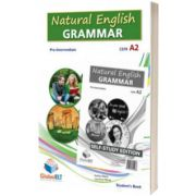 Natural English Grammar 3. Pre-intermediate. Self-study edition