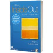 New Inside Out. Beginner Students Book