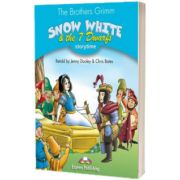 Snow White and the Seven Dwarfs. DVD