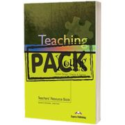 Teaching Young Learners.Teachers Book with CD