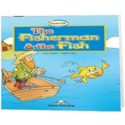 The Fisherman And The Fish. Dvd