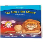 The Lion and the Mouse. DVD