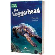 The Loggerhead. Reader with cross platform APP