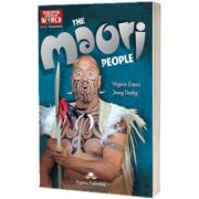 The Maori People reader cu cross-platform APP.