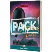 The Mysterious Island (Reader and Audio CD)