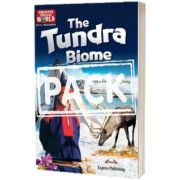 The Tundra Biome Pachetul profesorului (reader cu cross-platform APP and TB pe CD-ROM )