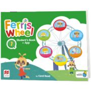 Wheel Mat Level 1. Student Book with App