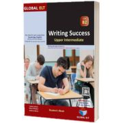 Writing Success. Level B2. Overprinted edition with answers