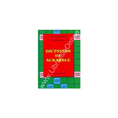 Dictionar De Scrabble
