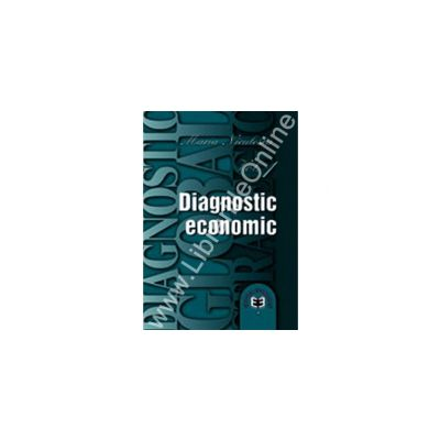 Diagnostic global strategic, Volumul I. Diagnostic economic