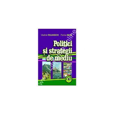 Politici şi strategii de mediu