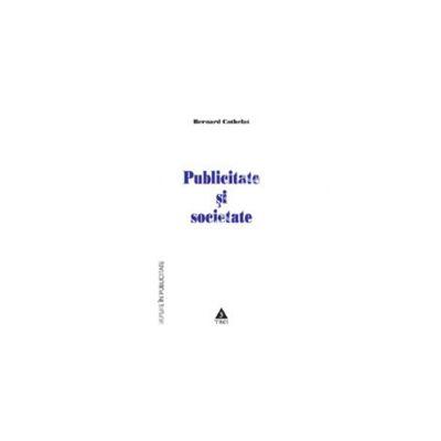 Publicitate şi societate